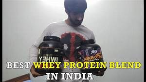 Supplement Review  U0026 Comparison  Whey Rain Vs  On Gold Standard  Best Whey Protein Blend