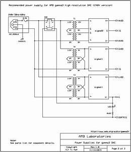 The  U03b33 High Resolution Dac