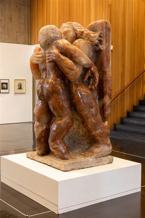 jacob epstein jacob   angel   art gallery