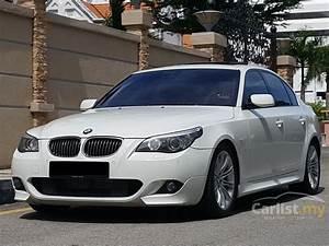 Bmw E60 Facelift Scheinwerfer : bmw 525i 2009 sports 2 5 in penang automatic sedan white ~ Kayakingforconservation.com Haus und Dekorationen