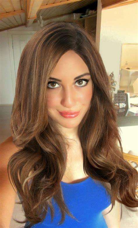 Hazelnut Brown Hair Color Ideas Best Hair Color Trends