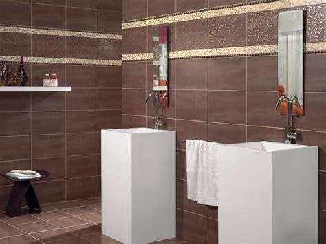 carrelage salle de bain marron carrelage salle de bain marron