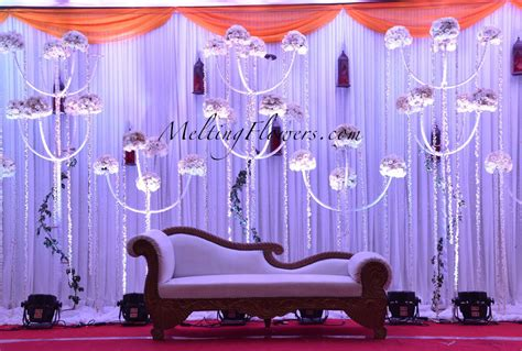 Get To Know Some Graceful Wedding Stage Decoration Ideas