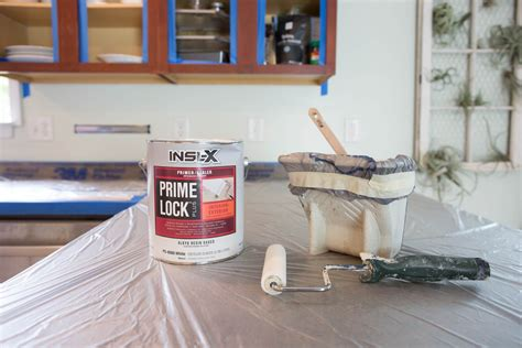 Primer For Kitchen Cupboards by The Best Primer For Painting Kitchen Cabinets Kitchn