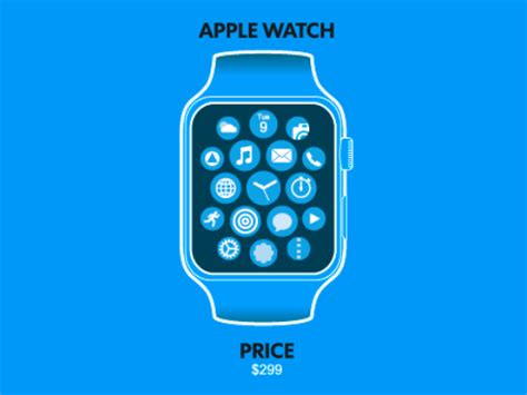 how apple compares with other wearable timepieces
