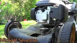 Tondeuse Mc Culloch M53 : tondeuse mcculloch m53 190cmd traction doovi ~ Dailycaller-alerts.com Idées de Décoration