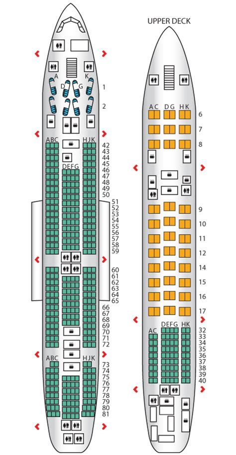 plan siege a380 economy a380 malaysia airlines seat maps reviews