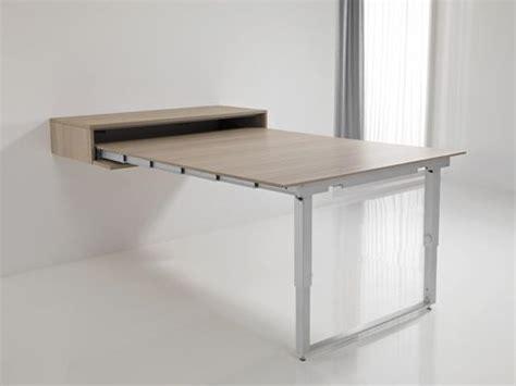 table de cuisine escamotable meuble de cuisine avec table escamotable 6 id233es de