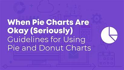 Pie Charts Okay Guidelines Using Donut Nominal