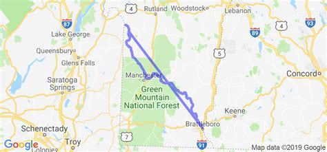 Vermont Covered Bridge Tour From Brattleboro To New York