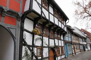 Häuser In Deutschland : alte h user in quedlinburg foto bild deutschland europe sachsen anhalt bilder auf ~ Eleganceandgraceweddings.com Haus und Dekorationen
