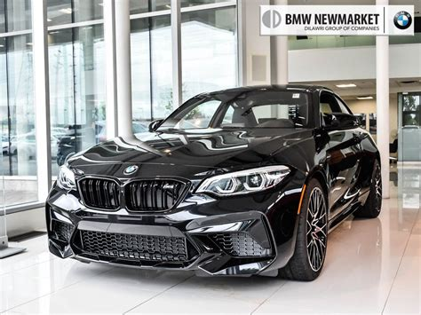 m2 bmw competition