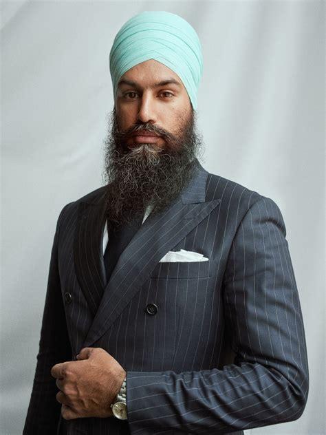 Taiwaneasytw • Jagmeet Singh, Future Pm Of Canada?