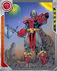 [The Tamer] Terrax | Marvel: War of Heroes Wiki | FANDOM ...