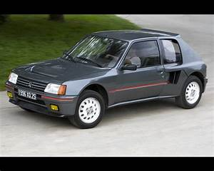 205 Turbo 16 : peugeot 205 turbo 16 world rally champion 1985 1986 paris dakar winner 1987 1988 2nd ~ Maxctalentgroup.com Avis de Voitures