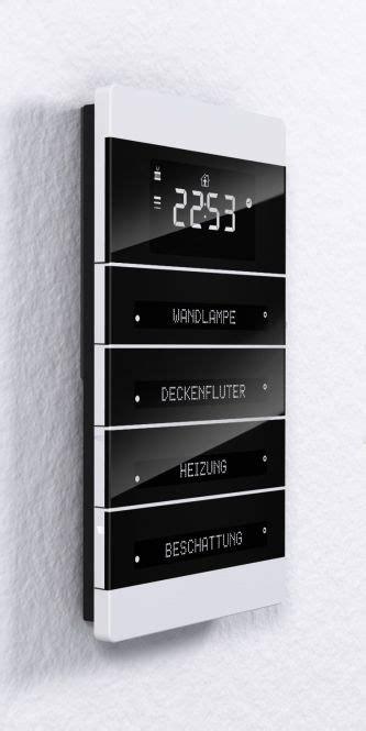 enertex   ws meta knx premium raumcontroller weiss