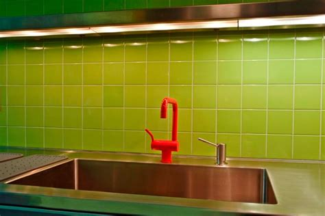 apple green kitchen tiles apple green kitchen backsplash eclectic kitchen new 4162