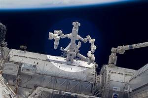 Robotics Refueling Research Scores Huge Leap at Space Station