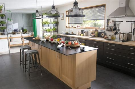 agencer une cuisine comment agencer une cuisine castorama