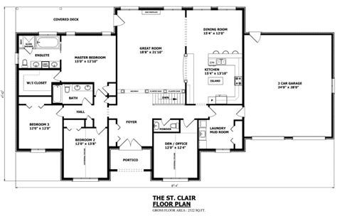 house design plan canadian home designs custom house plans stock house