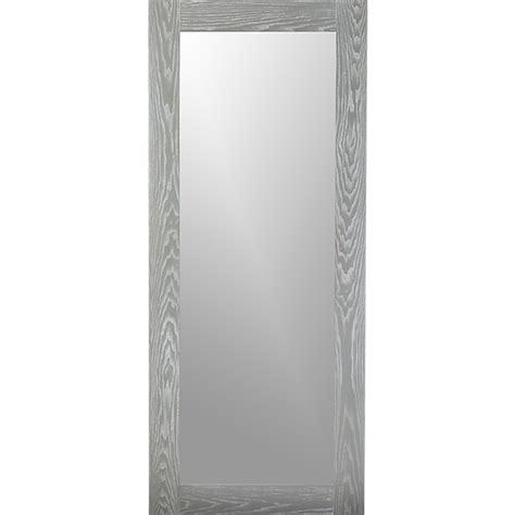 floor mirror cb2 infinity 32 quot x76 quot floor mirror cb2