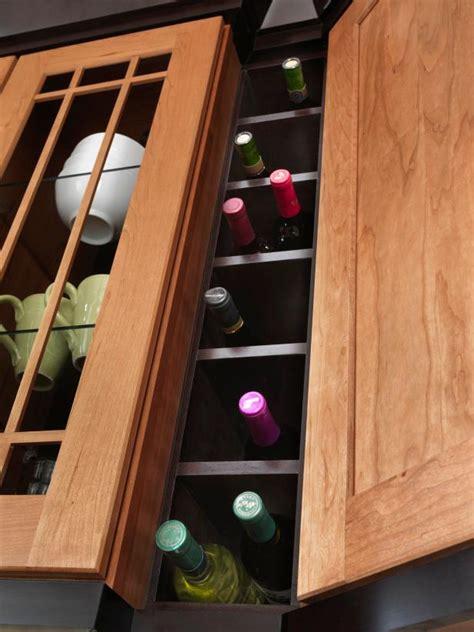 kitchen storage styles  trends hgtv
