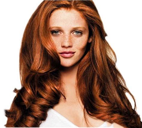 Nut Brown Hair by Cool Hairstyle 2014