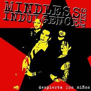 Discography - Mindless Self Indulgence