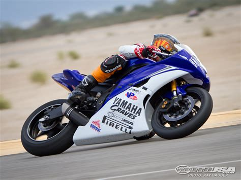 2010 Yamaha Yzf-r6 Project Bike Racing With Cvma Photos