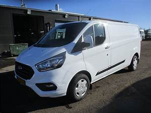 Ford Transit Custom 6 Places : used ford transit custom 300l box body year 2018 for sale mascus usa ~ Dallasstarsshop.com Idées de Décoration