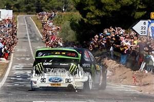 Rallye D Espagne : photos de ken block au rallye d 39 espagne wrc 2010 blog note ~ Medecine-chirurgie-esthetiques.com Avis de Voitures