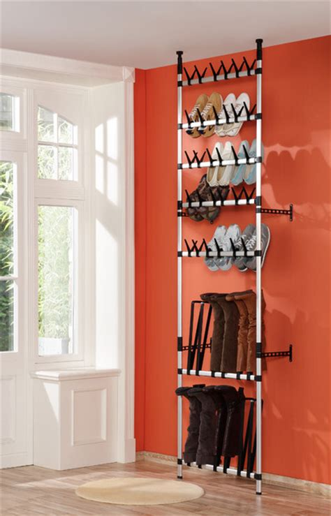 boot storage ideas earth wind style