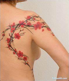 Fleur De Cerisier Signification : 39 meilleures images du tableau tatouage fleur de cerisier ~ Melissatoandfro.com Idées de Décoration