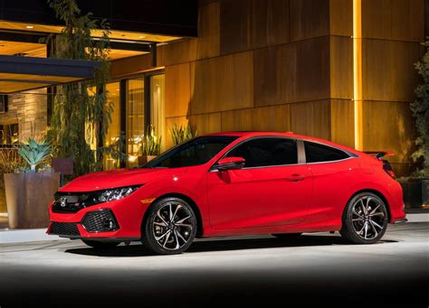 Honda's New Civic Type R Is Just The Beginning, Says Chief
