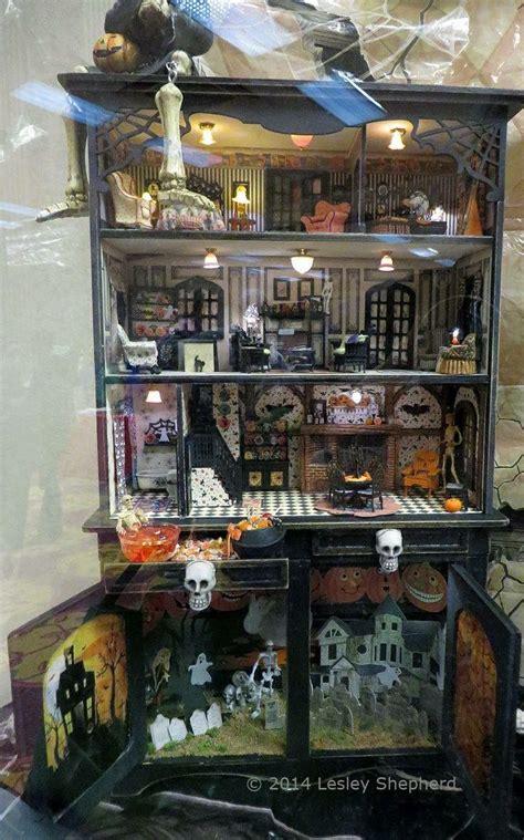halloween house   halloween pinterest