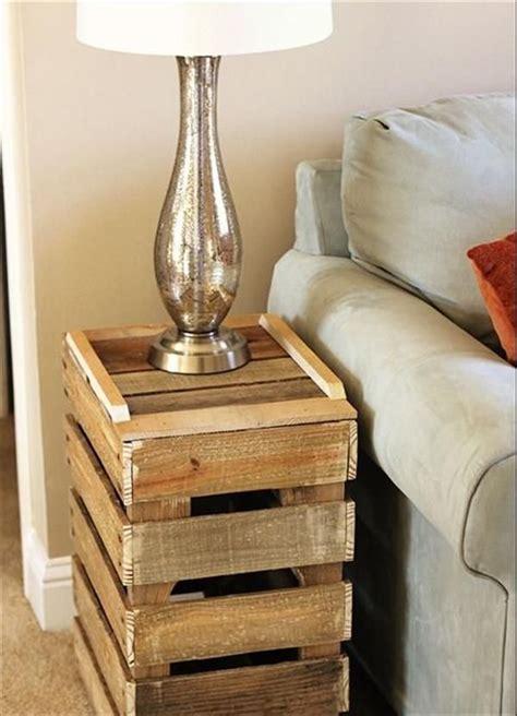 nuevas mesas hechas  viejos palets furniture ideas