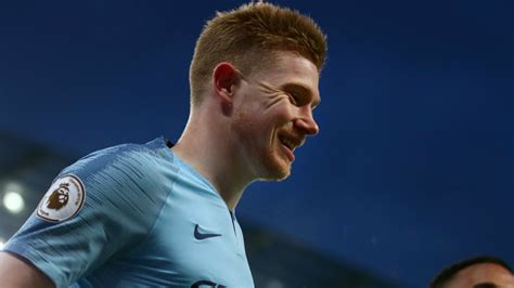 Kevin De Bruyne injury: 'We are going to see if we take a ...