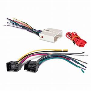 120  Oe Wiring Harnesses  U0026 Stereo Adapters Customer