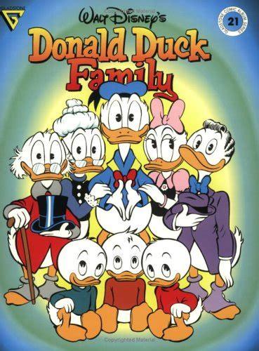 walt disneys donald duck family  carl barks