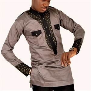 African Print Mens Dashiki Shirt - Dashiki for Men