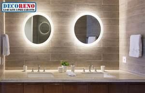 Eclairage Led Salle De Bain : eclairez et d corez votre salle de bain avec l 39 clairage led ~ Edinachiropracticcenter.com Idées de Décoration