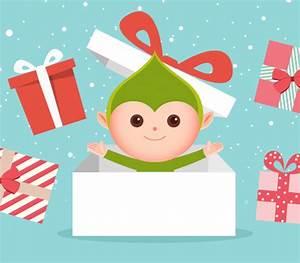 Set Up a Secret Santa Gift Exchange line for Friends