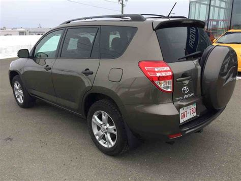 2009 Toyota Rav4 by Used 2009 Toyota Rav4 Base In Grand Falls Used Inventory