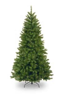 9ft north valley spruce artificial christmas tree hayes garden world