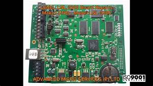 Lenel Lnl 3300 Board Repairs   Advanced Micro Services Pvt
