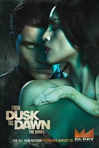 'From Dusk Till Dawn' Season 2 Poster Debuts - Hollywood ...