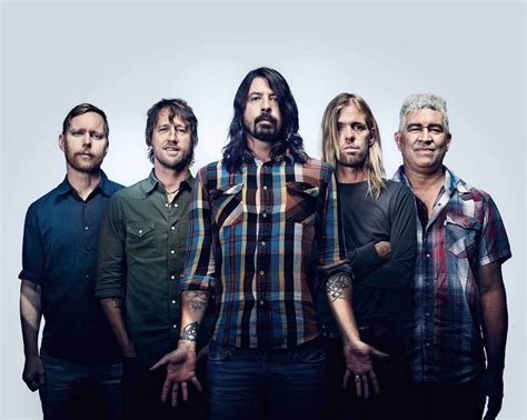 Times Like Tease Foo Fighters Launch Mysterious Countdown
