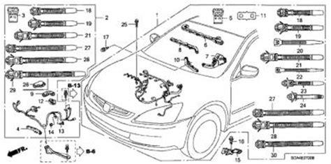 Help Honda Accord Sedan Cyl