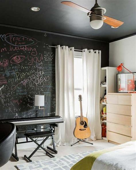 decoration murale chambre l 39 ardoise murale un objet de déco pour votre intérieur