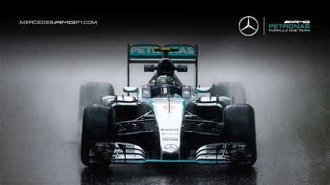 VIDEO: Inside a Mercedes AMG F1 Hybrid Power Unit Image 443654
